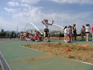 Summer Camp ΟΑΚΑ Βασίλης Κοκόλης