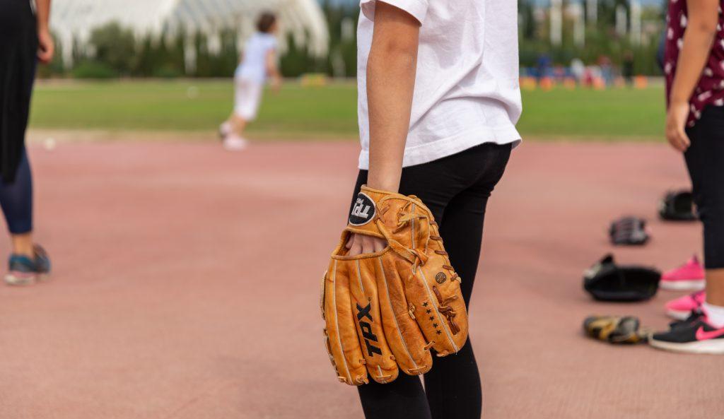 Σχολικές εκδρομές του πρωταθλητή τα παιδιά θα κάνουν καινούργια αθλήματα όπως το Softball