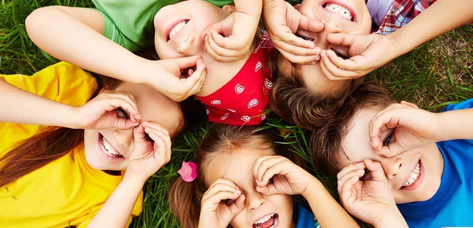 7 καλές συνήθειες για τα παιδιά